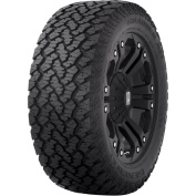 General Grabber AT2 Light Truck and SUV Tyre 33X12.50R15LT
