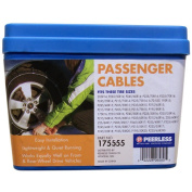 Peerless Winter Track Passenger Car Tyre Cables