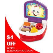 Fisher-Price Laugh & Learn Sort 'N' Learn Lunchbox