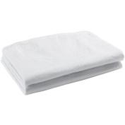 Waterproof Portable Crib Pads, 2-Pack