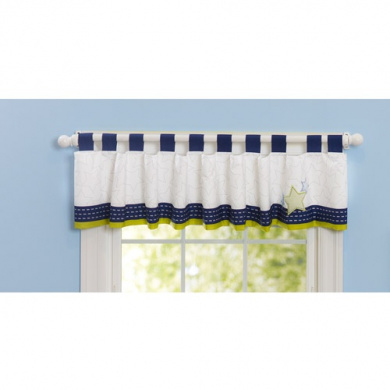 Child of Mine by Carter's On The Go Window Valance
