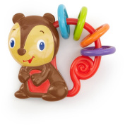 Bright Starts Squirrelin' Around Toy