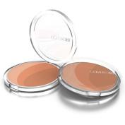 COVERGIRL Clean Glow Lightweight Powder Blush, Peaches 110, .1240ml