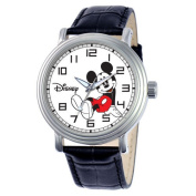 Disney Men's Mickey Mouse Vintage Watch