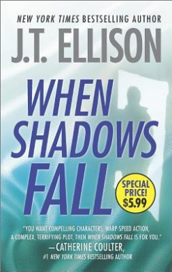 When Shadows Fall (Samantha Owens Novels)