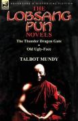 The Lobsang Pun Novels