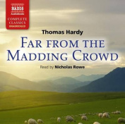 Far from the Madding Crowd [Audio]