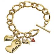 Guess Ubb80922 Silver Bracelet