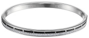 Esprit ESBA91045A600 Cubic Zirconia Sterling Silver 925 Bangle