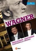 Thielemann/Kaufman/Staatskapelle Dresden [Region 2]