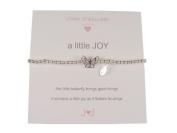 Joma Girls a little joy bracelet