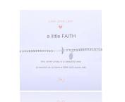 Joma Jewellery Girls A Little Faith Bracelet