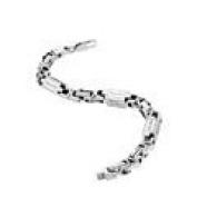 Police Men's Bracelet PL24654BSS-01-L