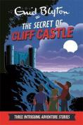 The Secret of Cliff Castle