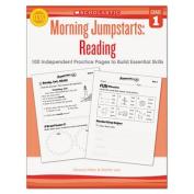Morning Jumpstart Series Book, Reading, Grade 1