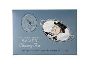 Town Talk Silver Jewellery Care Kit