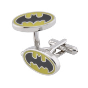 Batman Super Hero Cufflinks