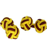 Royal Regiment of Fusiliers Knot Cufflinks
