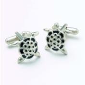Turtle Cufflinks PSN035