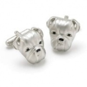 British Bulldog Cufflinks - PSN24