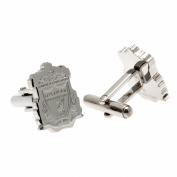 Liverpool F.C. Stainless Steel Cufflinks CR
