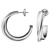Calvin Klein Coil Creoles