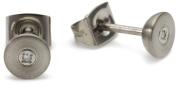 Boccia Women's Stud Earring Titanium 2 Br. 0.01 054501