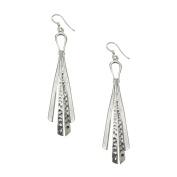 Exclusive 925 Sterling Silver Dangler Earring Handmade Jewellery
