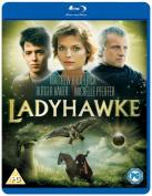 Ladyhawke [Region B] [Blu-ray]