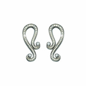 Pierre Cardin Ladies earring charm Antique PCER-90168A