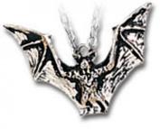 Alchemy Gothic Vampyr Pendant