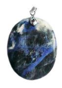 Blue Sodalite Pendant