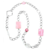 Jewellery Necklace curb chain length 95cm