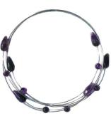 Amethyst Creation Necklace