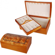 Andra Jewellery Box