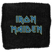 Iron Maiden - Wristband Logo (Flight 666)