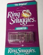 Ring Snuggies - Assorted Pack Of 6