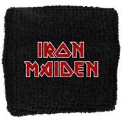 Iron Maiden - Wristband Logo (The Final Frontier)
