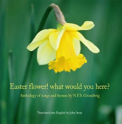 Easter Flower! What Would You Here? [MUL]