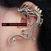 Dragon Ear Cuff, NEW, hot design