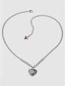 Guess Women's Necklace UBN12010