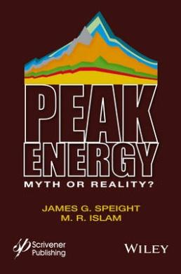 Peak Energy: Myth or Reality