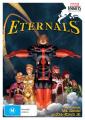 Marvel Knights: Eternals [Region 4]