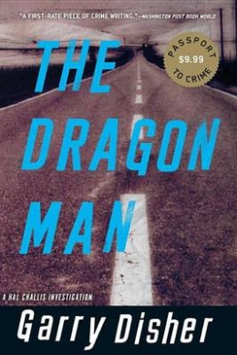 The Dragon Man (Inspector Hal Challis)