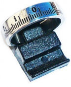 Steel Ring 6 mm (58)