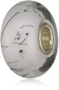 Trollbeads White Steel 61303