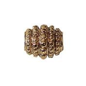 Lovelinks Petite Gold Plated Bead 1380702