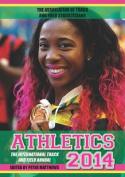 Athletics 2014