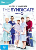 The Syndicate: Series 2 [Region 4]