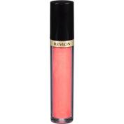 Revlon Super Lustrous Lip Gloss, 245 Pango Peach, 5ml